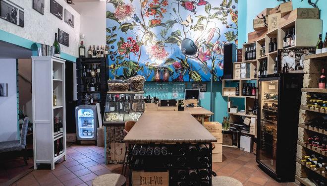 Ochutnávka francouzských vín