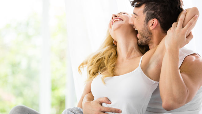 Tajemství šťastného vztahu - 9týdenní online seminář s Denisou Palečkovou